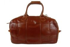 Sac de voyage marron Ball Bag