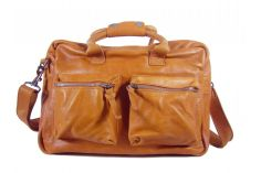 Sac 24h The Bag cognac