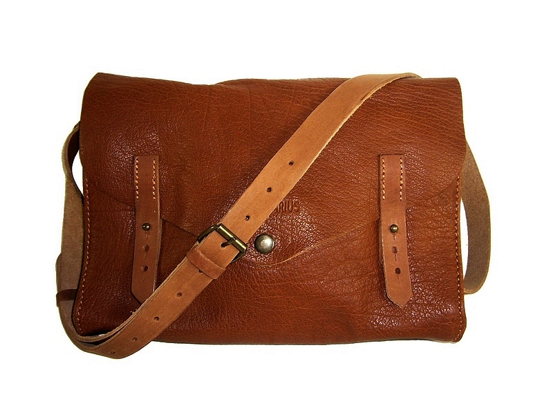 d2b1d1d6676e1 Sac a main cuir bubble naturel L'indispensable/Paul Marius - Espritcuir