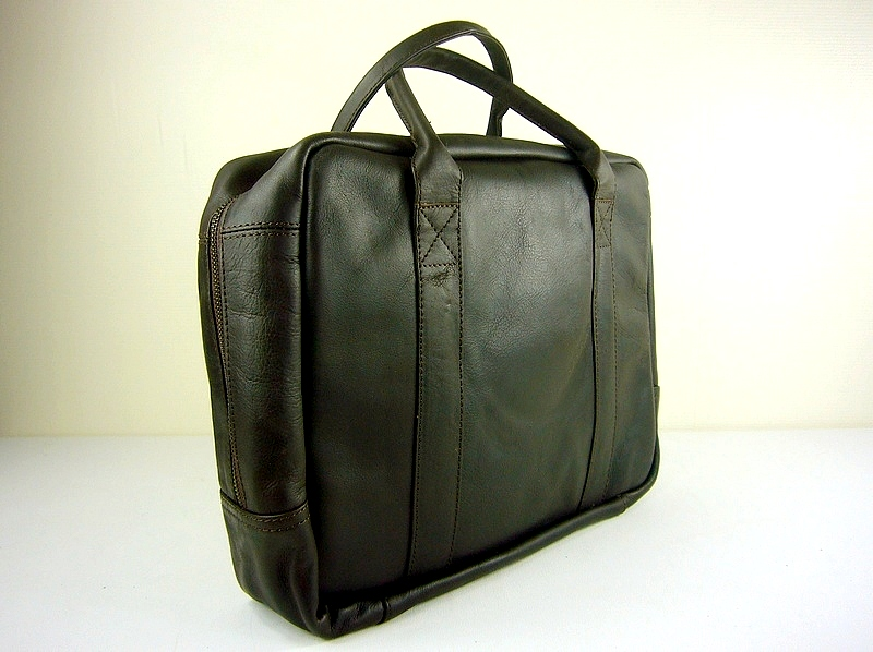 2c0d0efc09 Sac cuir pc portable brun Le mécanographe/Paul Marius - Espritcuir