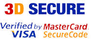 systeme 3D-secure logo