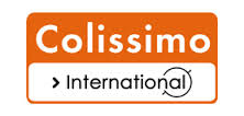 colissimo international logo