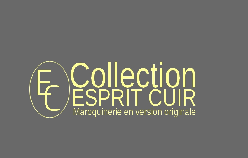 logo collection Espritcuir