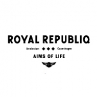 logo marque royal republiq