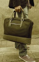 sac business cuir L'aiglon