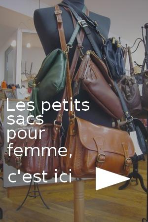 ed5d15d9ff Maroquinerie Femme cuir: Sacs & accessoires | Espritcuir.com