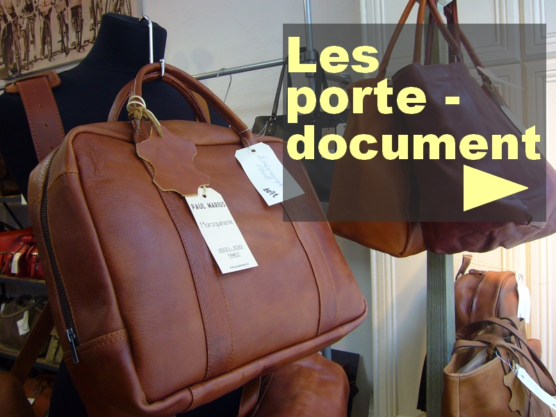 sacs business, porte-document