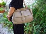 Le sac cuir femme Java