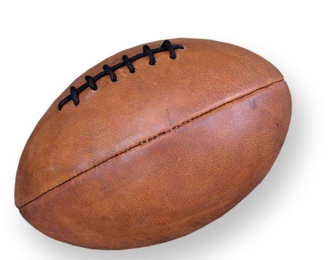 Evolutions de la maroquinerie le cuir devient il un luxe - Ballon de rugby en cuir ...