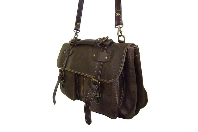 revue de sacs vintage femme chez espritcuir