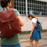 Les sacs à dos de ville, tendance urbaine actuelle