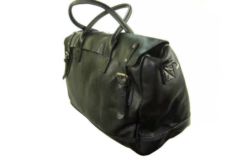 sac homme noir ashtag 10725