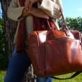 sac femme countess day bag