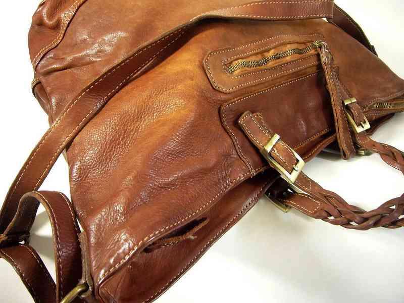 choix du cuir de sac a main