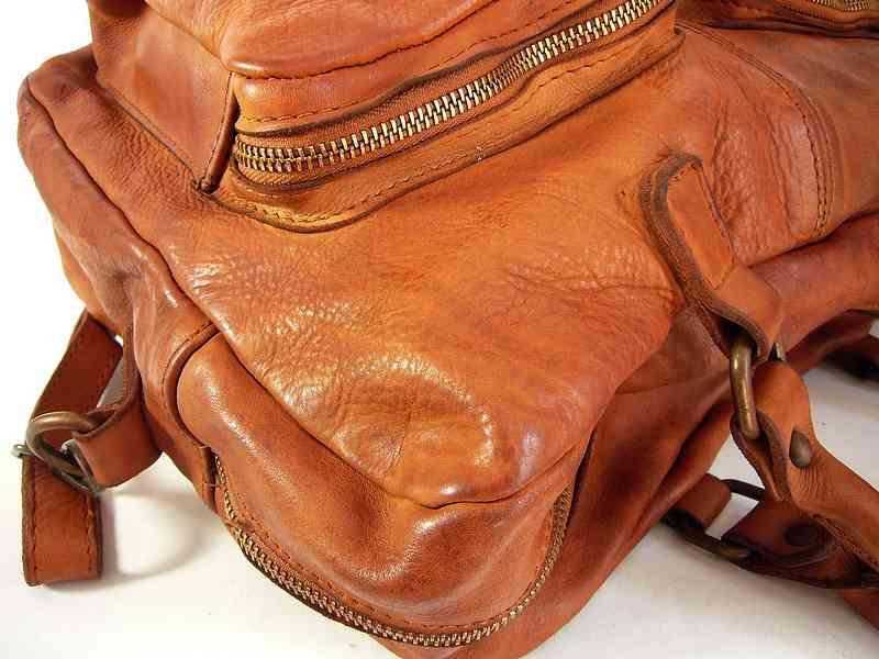 Type de cuir de sac a main