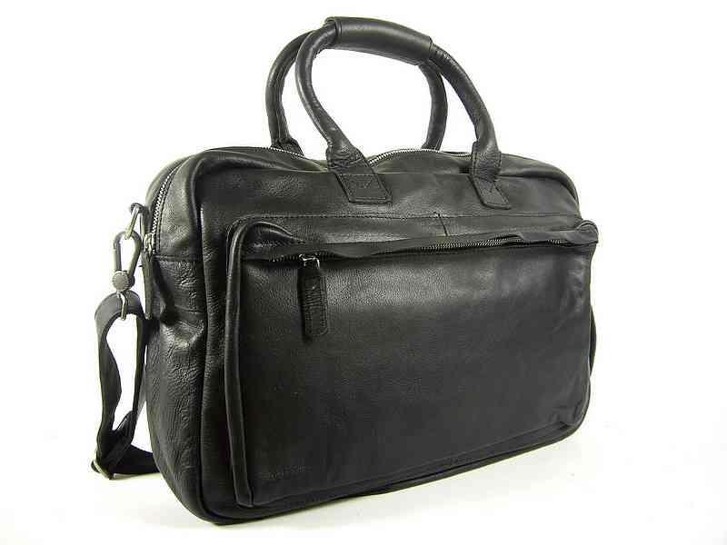 sac bandouliere pour les cours Hudson/Cowboysbag